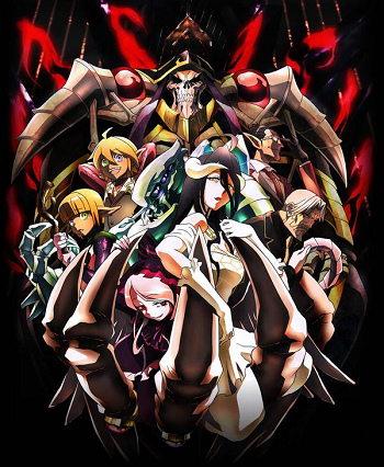 OVERLORD�G��s����G10-01